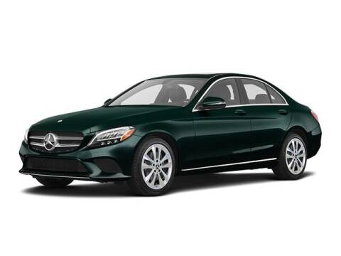 2019 Mercedes-Benz C-Class for sale at European Masters in Great Neck NY