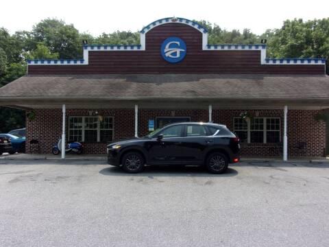 2018 Mazda CX-5 for sale at Gardner Motors in Elizabethtown PA
