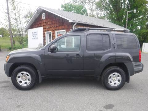 2007 Nissan Xterra for sale at Trade Zone Auto Sales in Hampton NJ