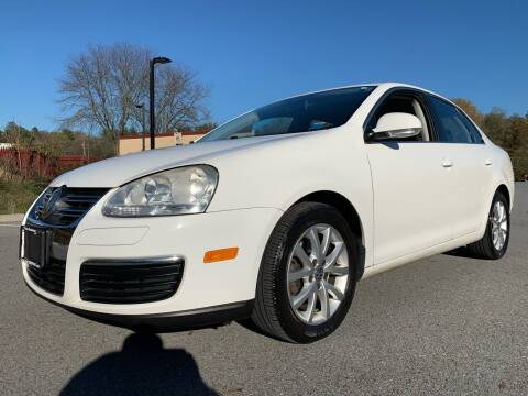 2010 Volkswagen Jetta for sale at Auto Warehouse in Poughkeepsie NY