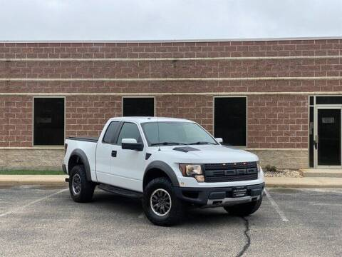 2010 Ford F-150 for sale at A To Z Autosports LLC in Madison WI