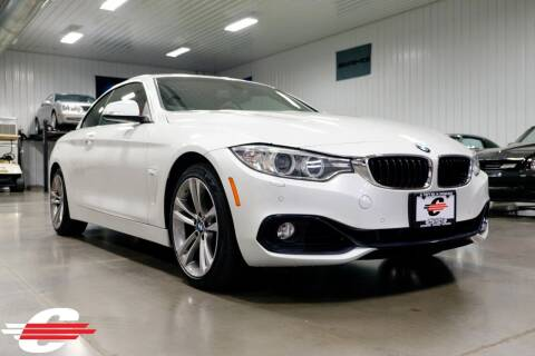 2016 BMW 4 Series for sale at Cantech Automotive in North Syracuse NY