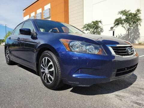 2010 Honda Accord for sale at ELAN AUTOMOTIVE GROUP in Buford GA