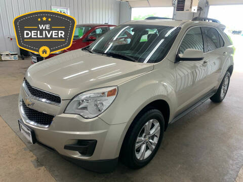 2015 Chevrolet Equinox for sale at Bennett Motors, Inc. in Mayfield KY