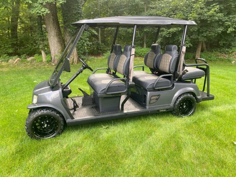 2012 Tomberlin Emerge Custom 6 Passenger  for sale at Gabriel Racing in Worcester MA