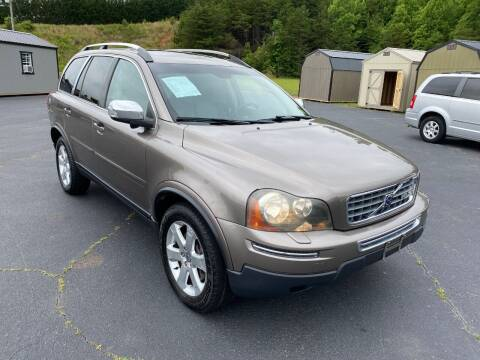 2009 Volvo XC90 for sale at Elite Auto Brokers in Lenoir NC