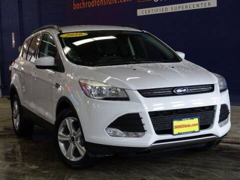 2016 Ford Escape for sale at Bachrodt on State in Rockford IL