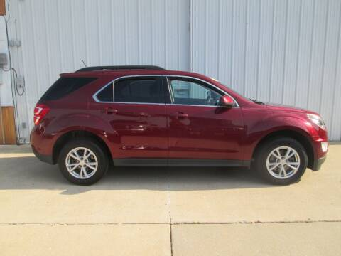 2016 Chevrolet Equinox for sale at Parkway Motors in Osage Beach MO