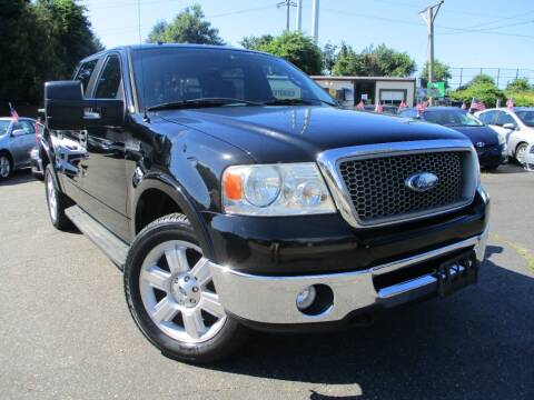 2008 Ford F-150 for sale at Unlimited Auto Sales Inc. in Mount Sinai NY