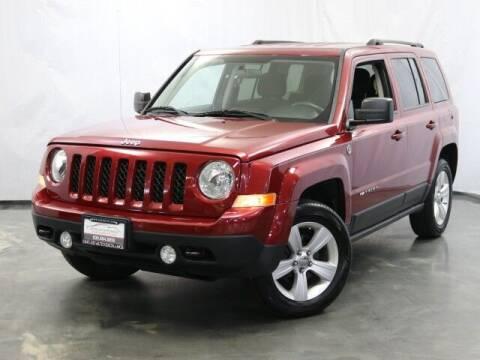 2012 Jeep Patriot for sale at United Auto Exchange in Addison IL