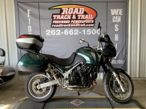 2005 Triumph Tiger for sale at Road Track and Trail in Big Bend WI