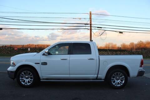 2015 RAM Ram Pickup 1500 for sale at Vantage Auto Wholesale in Lodi NJ