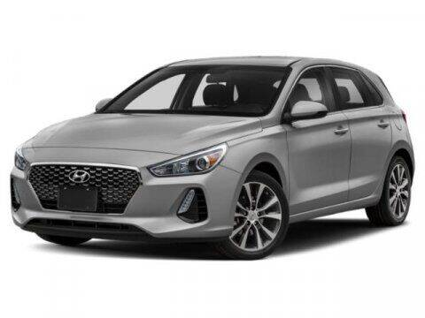 2019 Hyundai Elantra GT for sale at Auto Finance of Raleigh in Raleigh NC