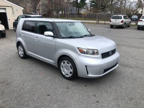 2010 Scion xB for sale at HZ Motors LLC in Saugus MA