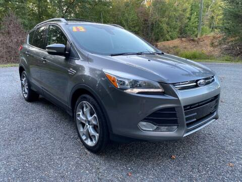 2013 Ford Escape for sale at 4Auto Sales, Inc. in Fredericksburg VA