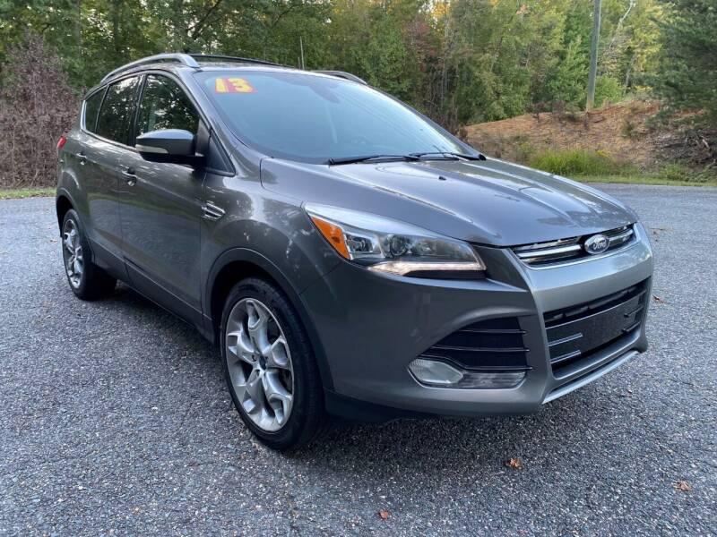 2013 Ford Escape for sale at 4Auto Sales, Inc. in Fredericksburg VA
