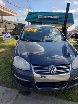 2009 Volkswagen Jetta for sale at Walker Auto Sales and Towing in Marrero LA