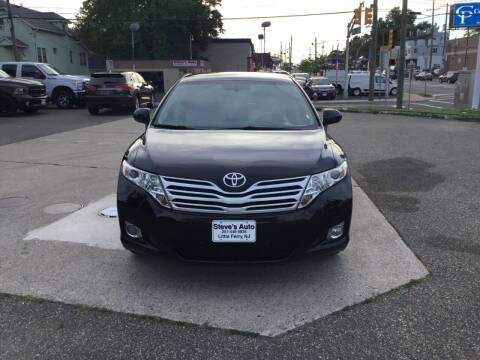 2011 Toyota Venza for sale at Steves Auto Sales in Little Ferry NJ