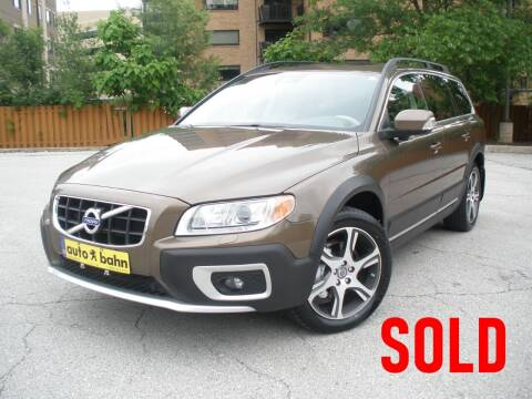 2013 Volvo XC70 for sale at Autobahn Motors USA in Kansas City MO