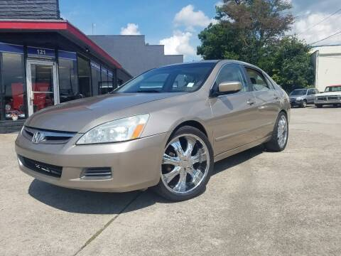 2004 Honda Accord for sale at Import Performance Sales - Henderson in Henderson NC