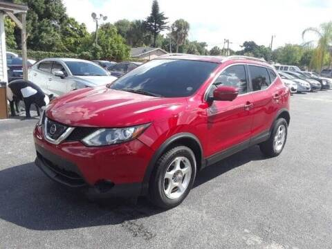 2017 Nissan Rogue Sport for sale at Denny's Auto Sales in Fort Myers FL