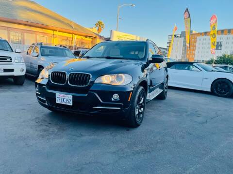 2008 BMW X5 for sale at Ronnie Motors LLC in San Jose CA