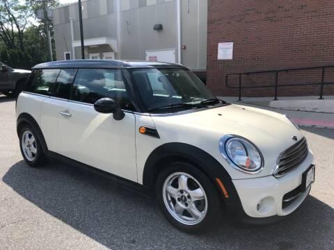 2014 MINI Clubman for sale at Imports Auto Sales Inc. in Paterson NJ