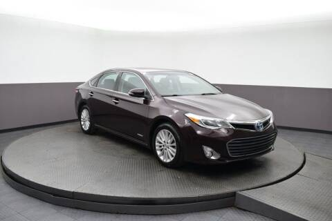 2015 Toyota Avalon Hybrid for sale at M & I Imports in Highland Park IL
