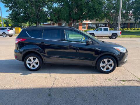 2014 Ford Escape for sale at Mulder Auto Tire and Lube in Orange City IA