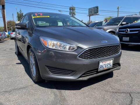 2017 Ford Focus for sale at Car Lanes LA in Valley Village CA
