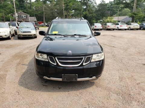 2007 Saab 9-7X for sale at 1st Priority Autos in Middleborough MA