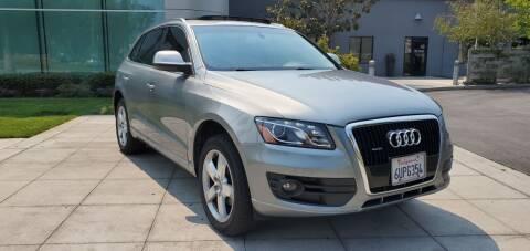 2010 Audi Q5 for sale at Top Motors in San Jose CA