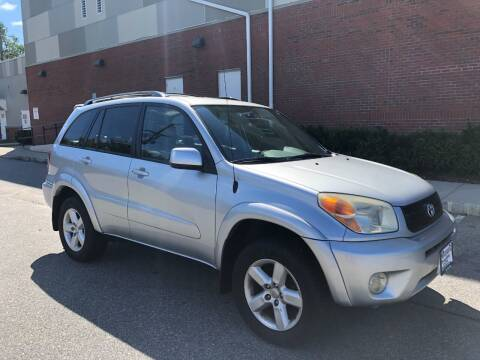 2004 Toyota RAV4 for sale at Imports Auto Sales Inc. in Paterson NJ