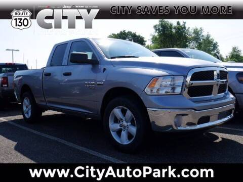 2020 RAM Ram Pickup 1500 Classic for sale at City Auto Park in Burlington NJ
