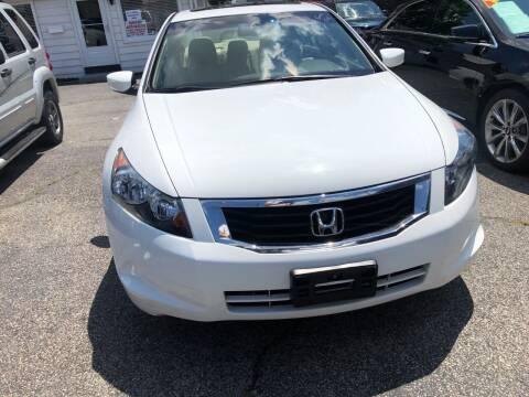 2009 Honda Accord for sale at SuperBuy Auto Sales Inc in Avenel NJ