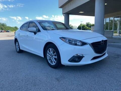 2015 Mazda MAZDA3 for sale at Mann Chrysler Dodge Jeep of Richmond in Richmond KY
