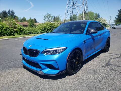 2020 BMW M2 for sale at Painlessautos.com in Bellevue WA