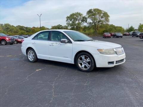 2006 Lincoln Zephyr for sale at Lasco of Waterford in Waterford MI