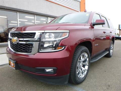 2020 Chevrolet Tahoe for sale at Torgerson Auto Center in Bismarck ND