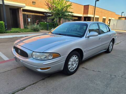 2001 Buick LeSabre for sale at DFW Autohaus in Dallas TX