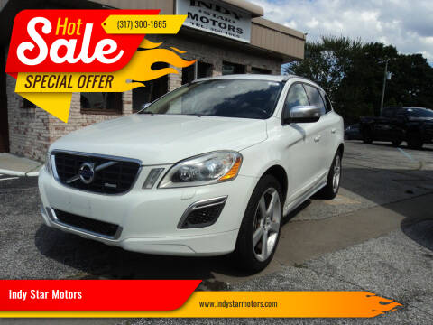 2011 Volvo XC60 for sale at Indy Star Motors in Indianapolis IN