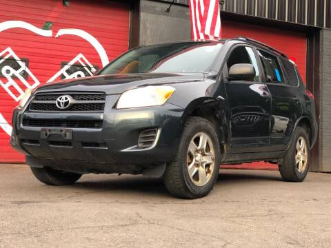 2010 Toyota RAV4 for sale at Apple Auto Sales Inc in Camillus NY