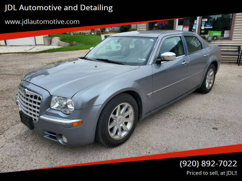 2006 Chrysler 300 for sale at JDL Automotive and Detailing in Plymouth WI