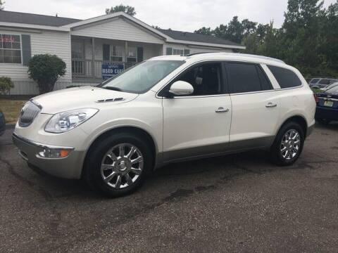 2011 Buick Enclave for sale at Paramount Motors in Taylor MI