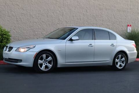 2008 BMW 5 Series for sale at Overland Automotive in Hillsboro OR