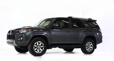 2017 Toyota 4Runner for sale at Houston Auto Credit in Houston TX