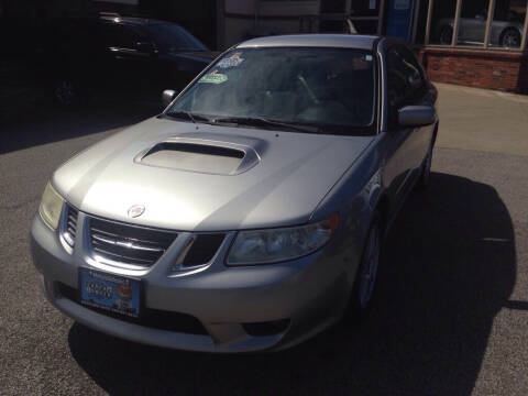 2005 Saab 9-2X for sale at MR Auto Sales Inc. in Eastlake OH