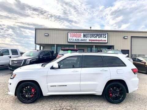 2014 Jeep Grand Cherokee for sale at Torque Motorsports in Rolla MO