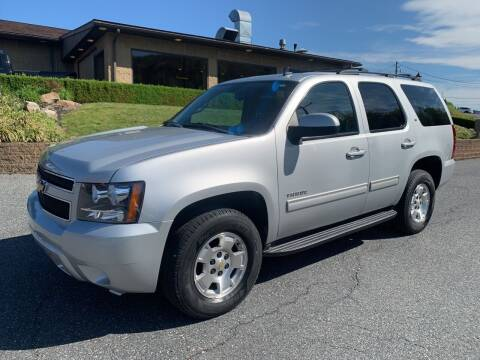 2012 Chevrolet Tahoe for sale at WENTZ AUTO SALES in Lehighton PA