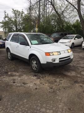 2004 Saturn Vue for sale at Big Bills in Milwaukee WI